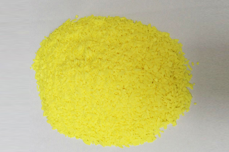 硫磺(industrial sulfur)